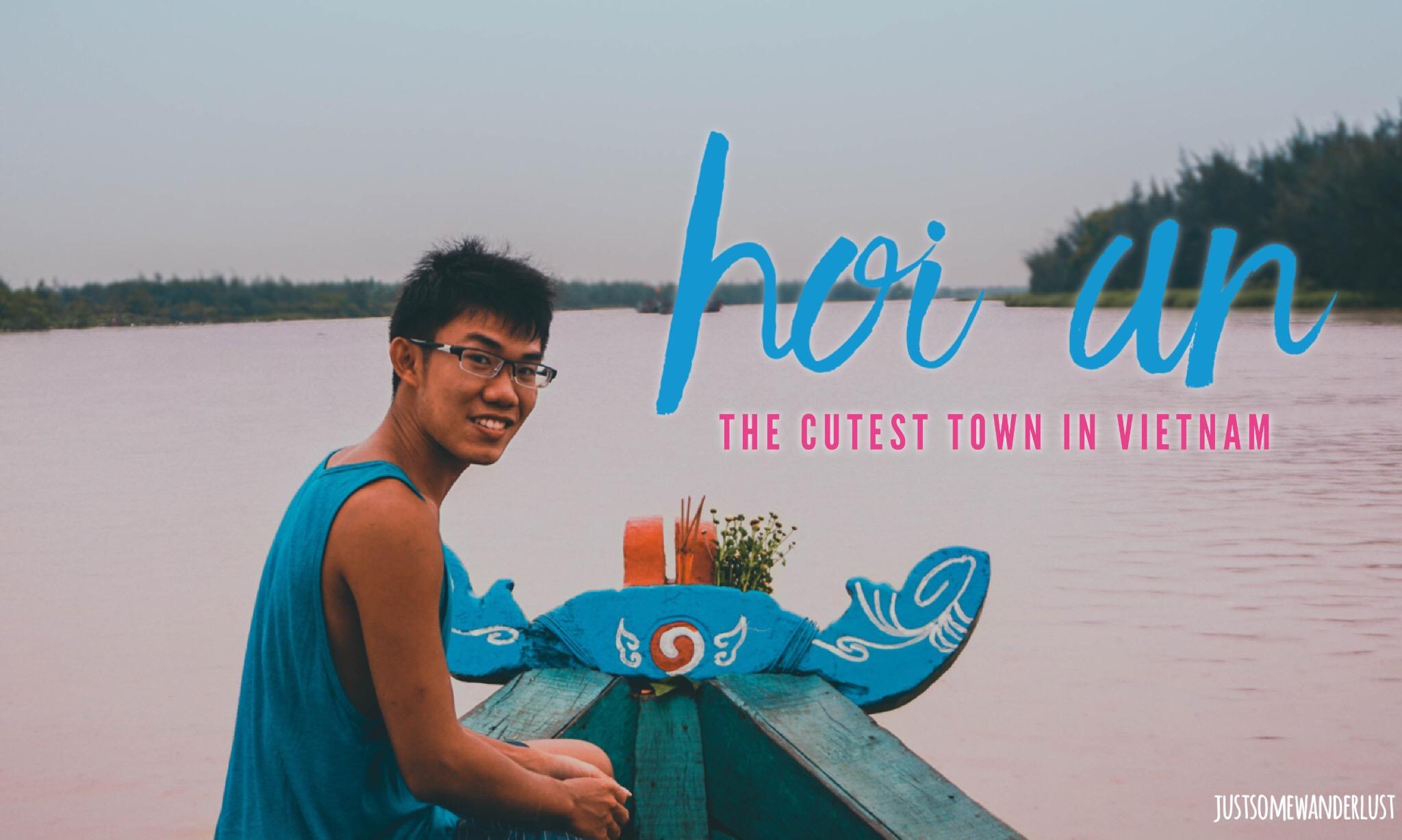 Hoi An Travel Guide: Quiet Rejuvenation   Vietnam   Just Some Wanderlust