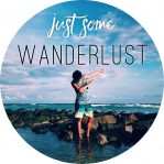 Just Some Wanderlust