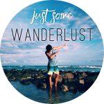 Just Some Wanderlust