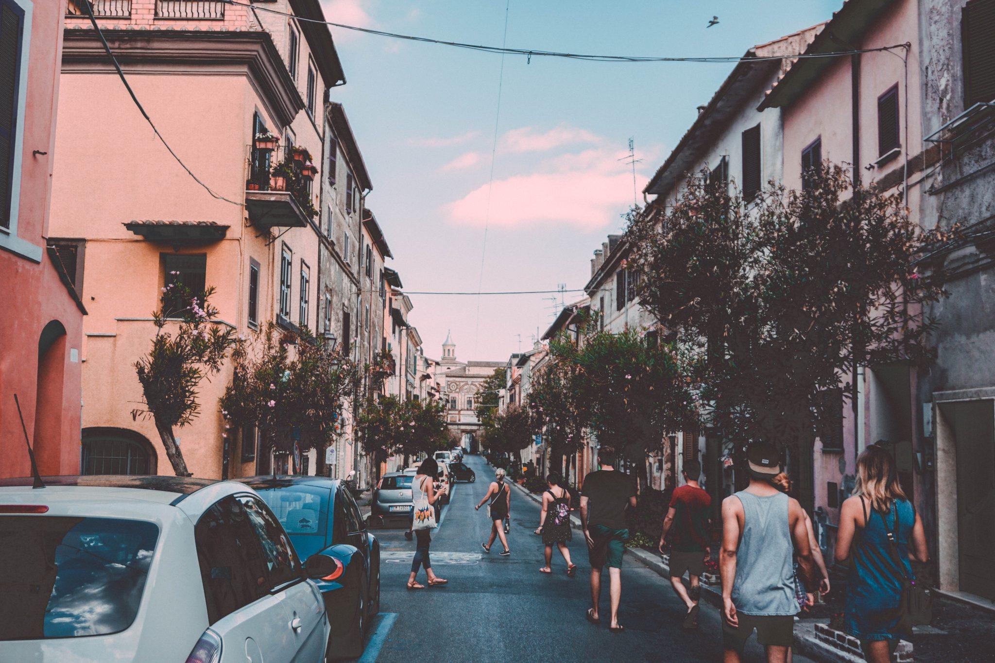 Zagarolo Travel Guide: Quiet Respite from Rome | Italy ...
